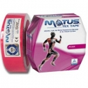 Motus tex tape Pink Color – Larghezza 5 cm – Lunghezza 35 mt – Bulk