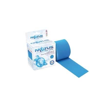 Motus tex tape (cm 5 x 5metri) LIGHT BLUE
