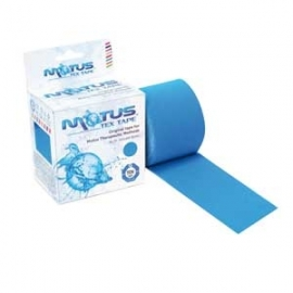 Motus tex tape (cm 5 x 5metri) LIGHT BLUE