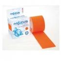 Motus tex tape Orange Color – Larghezza 5 cm – Lunghezza 5 mt – Blister