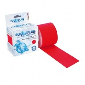 Motus tex tape (cm 5 x 5metri) RED