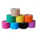 Motus tex tape Mix Color – Larghezza 5 cm – Lunghezza 5 mt – Box da 6 Blister