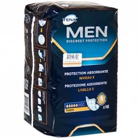 TENA MEN PROTEZIONE ASSORBENTE LIVELLO 3