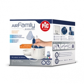 PIC AEROSOL AIR FAMILY