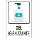 GEL MANI  (ALCOL MIN. 60%)