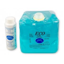 ECO GEL KG 5 + DOSATORE 250 ML
