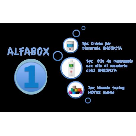 ALFABOX n.1