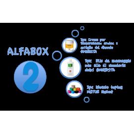 ALFABOX n.2