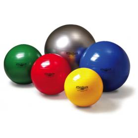 Pallone per esercizi Thera-Band diam. 45 cm giallo