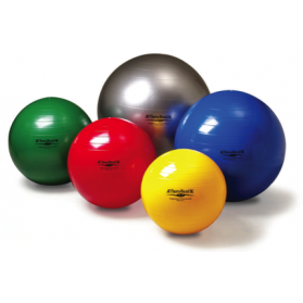 Pallone per esercizi Thera-Band diam. 75 cm blu