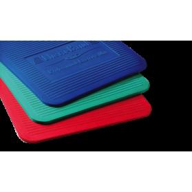 Materasso per ginnastica 190 x 60 x 1,5 cm col. blu