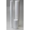 Cilindro pro foam diam. 15 cm, lunghezza 30 cm