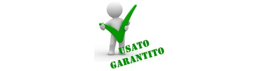 USATO GARANTITO / DEMO