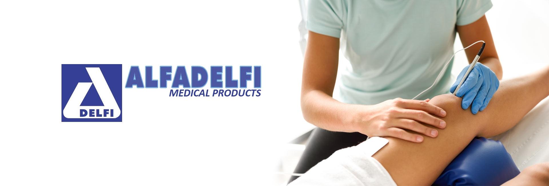 Vendita noleggio ed assistenza Elettromedicali Alfadelfi
